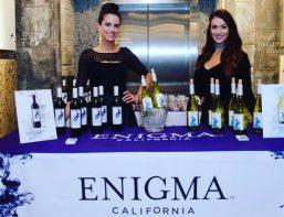 Enigma wine